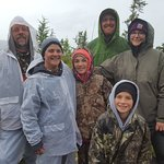 Фотография Center for Alaskan Coastal Studies