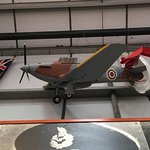 Foto de Lincolnshire Aviation Heritage Centre