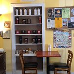 Cuppers Coffee House