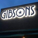 Foto di Gibsons Bar & Steakhouse
