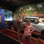 Hollywood Star Cars Museum Photo