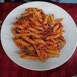 Gastronomia Vesuvio照片