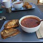 Bilde fra Café Olé in Drumheller
