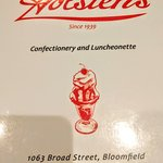 Holsten's Brookdale Confectionaryの写真