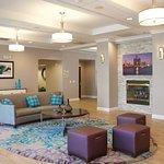Homewood Suites Detroit Troy