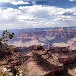 Billede af Grand Canyon Railway