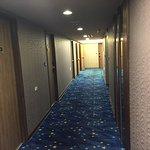 Bilde fra Kindness Hotel - Tainan Chihkan Tower