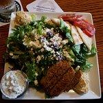 The Colossus salad
