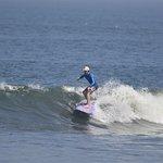 Photo of Windy Sun Surf School Bali