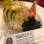 Foto de Daruma