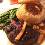 Ted's Montana Grill Foto