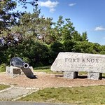 Fort Knox State Historic Site照片