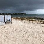 Billede af Akumal Beach