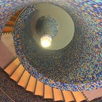 De beroemde trap