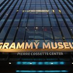 Welcome to the GRAMMY Museum LA Live