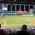 Photo de Marlins Park