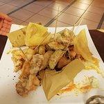 Bilde fra Cucina Tizziano