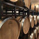 Barrels and more barrels