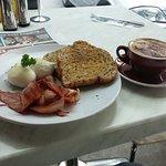 Foto de Sierra Cafe
