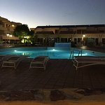 Hotel Arena Suite Image