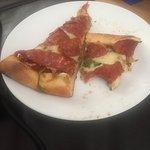 ภาพถ่ายของ Pendeli's Pizza