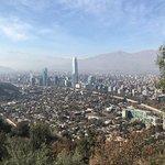 Parque Metropolitano de Santiago - Parquemet Foto