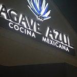 Foto de Agave Azul