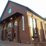 The American Shakespeare Center in Staunton, VA is a wonderful theater venue.