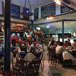 Foto de Sagres Shellfish Restaurant