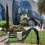 Photo de Salvador Dali Museum