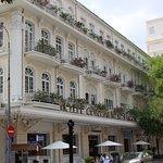 Hotel Continental Saigon