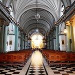 Foto de Monastery of Santo Domingo (Iglesia y Monasterio de Santo Domingo)