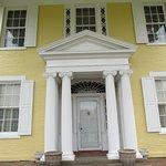 Φωτογραφία: Oglebay Institute Mansion Museum