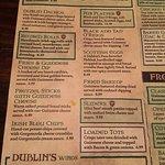 Dublin's Pass照片