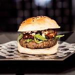 Photo de Nickel Burger Arenal