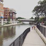 Bilde fra Riverwalk