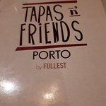 Foto de Tapas n' Friends Porto