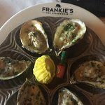 Foto Frankie's The Steakhouse