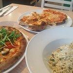 Foto van Fiddie's Italian Kitchen
