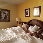 Foto de Days Inn by Wyndham Memphis at Graceland