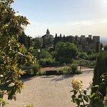 Alhambra Foto
