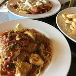 Foto de Francesco's Italian Restaurant