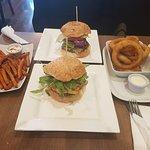 Foto di Wings Gourmet Burger
