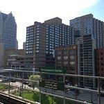 Billede af Detroit RiverFront