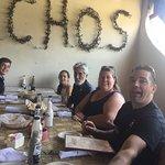 Foto de Anchos Southwest Grill & Bar