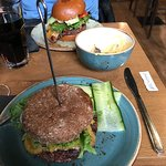 Foto de Estonian Burger Factory