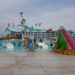 Aquasis De Luxe Resort & Spa-bild
