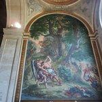 Obra de E. Delacroix