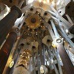 Foto di Sagrada Familia