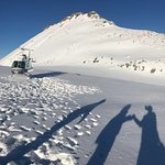 Best experience at Mt Cook highest point by helicopter